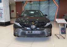 Bán Toyota Camry 2.0 G sản xuất 2019, màu đen, nhập khẩu