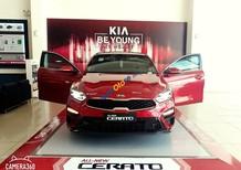 Bán Kia Cerato 1.6 Deluxe năm sản xuất 2019, màu đỏ giá cạnh tranh