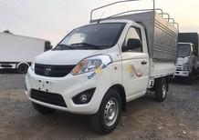 Bán xe tải Foton Gratour 850 kg – thùng mui bạt