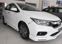 Cần bán Honda City 1.5G CVT năm 2019, màu trắng