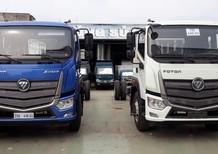 Bán xe tải 9 tấn tại Thaco Trọng Thiện Hải Phòng Auman C160 tại Hải Phòng