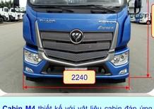 Thaco Trọng Thiện Hải Phòng bán xe tải 9 tấn Thaco Auman C160 giá rẻ