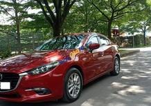 Bán Mazda 3 năm 2017, màu đỏ