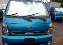 Bán gấp xe tải Kia K200 thùng kín khu vực Hà Nội giá rẻ