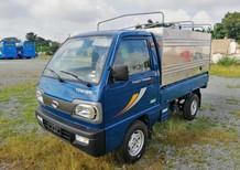 Bán Thaco Towner 800 2020 thùng mui bạt 2m2, 800kg