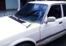 Xe Honda Integra sản xuất 1981, màu trắng, nhập khẩu
