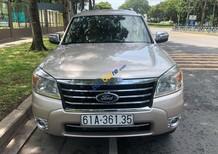 Cần bán lại xe Ford Everest Limited năm sản xuất 2009 xe gia đình