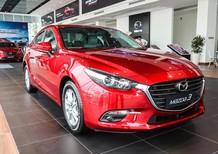 Bán ô tô Mazda 3 1.5 sản xuất 2019, màu đỏ