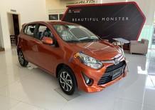 Bán ô tô Toyota Wigo G năm 2019, nhập khẩu