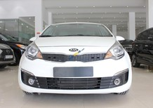 Cần bán gấp Kia Rio 1.4 AT năm 2016, màu trắng, nhập khẩu nguyên chiếc