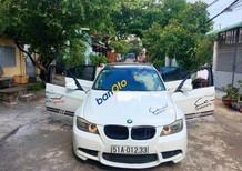 Cần bán xe BMW 3 Series 320 năm sản xuất 2011, màu trắng, nhập khẩu