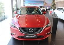 Bán Mazda 6 ưu đãi lên tới 61 triệu đồng