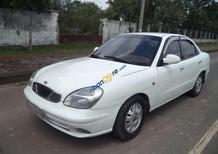 Bán ô tô Daewoo Nubira sản xuất 2003, màu trắng, giá 95tr