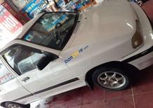Cần bán Kia CD5 năm 2002, màu trắng