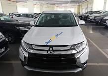 Bán Mitsubishi Outlander 2.0 CVT năm sản xuất 2019, màu trắng