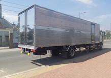 Xe tải Faw 8 tấn thùng dài 9m7 nhập 2019