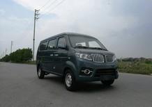 Xe bán tải Dongben X30 5 chỗ, vào thành phố giờ cấm 24/24, hỗ trợ trả góp