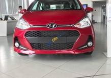 Hyundai Việt Hàn bán Hyundai Grand i10 AT năm 2019, màu đỏ, giá chỉ 402 triệu