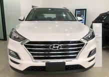 Cần bán Hyundai Tucson sản xuất năm 2019, màu trắng