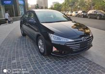 Bán ô tô Hyundai Elantra năm 2021, màu đen, giá cạnh tranh
