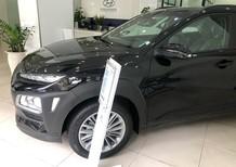 Hyundai Cầu Diễn - Bán Hyundai Kona tiêu chuẩn đen 2020, đủ màu, tặng 10-15 triệu, nhiều ưu đãi - LH: 0964898932