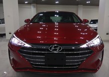 Bán ô tô Hyundai Elantra năm sản xuất 2021, màu đỏ, giá tốt nhất