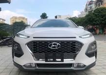 Bán Xe Hyundai Kona Năm 2020, Màu Trắng, Lh: 0964.8989.32