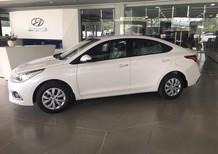 Cần bán xe Hyundai Accent năm sản xuất 2020, màu trắng