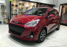 Cần bán xe Hyundai Grand i10 năm 2019, màu đỏ, 389tr