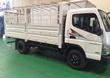 Bán xe tải Mitsubisho Fuso Canter 6.5 E4 tải trọng 3.5 tấn