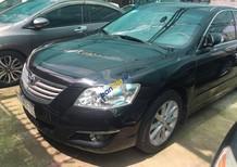 Cần bán lại xe Toyota Camry 2.4 năm 2008, màu đen