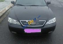 Bán xe Ford Mondeo đời 2003, màu đen, chính chủ bao công chứng