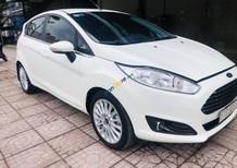 Bán Ford Fiesta 1.5 L 5 cửa sản xuất năm 2018, màu trắng