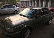 Cần bán lại xe Nissan Sunny sản xuất năm 1992, xe nhập