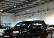 Bán Ford Escape sản xuất năm 2003, màu đen số tự động giá cạnh tranh