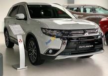 Bán Mitsubishi Outlander năm sản xuất 2019, màu trắng