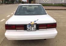 Xe Toyota Camry năm sản xuất 1987, màu trắng, xe nhập