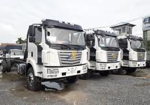 Bán xe tải FAW sản xuất 2019, màu trắng, xe nhập