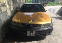 Cần bán gấp Nissan Cefiro sản xuất 1994, màu vàng, nhập khẩu