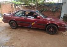 Bán xe Honda Accord sản xuất 1989, màu đỏ, xe nhập, máy êm