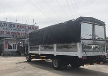 Xe tải Faw 7 tấn, máy Hyundai nhập khẩu D4DB ga cơ