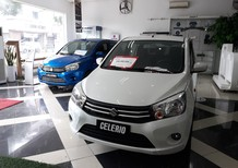 Cần bán Suzuki Celerio MT full 2019, hỗ trợ đến 15 triệu