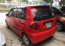 Bán Daewoo Matiz năm sản xuất 2004, màu đỏ