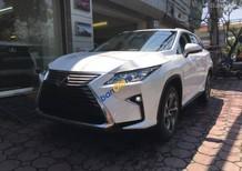 Bán Lexus RX 350L sản xuất 2018, màu trắng, xe nhập