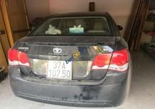 Cần bán Daewoo Lacetti sản xuất 2010, màu đen, nhập khẩu