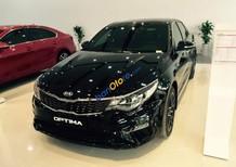 Bán xe Kia Optima sản xuất 2019, màu đen