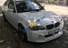 Cần bán gấp BMW 3 Series 318i năm sản xuất 2004, màu trắng