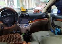 Cần bán lại xe Daewoo Gentra năm 2007, nhập khẩu, giá tốt