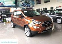 Bán xe Ford EcoSport sản xuất năm 2019, mới 100%