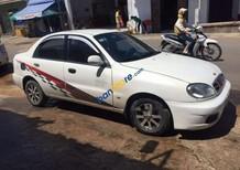 Bán ô tô Daewoo Lanos năm sản xuất 2002, màu trắng